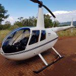 2015 ROBINSON R44 RAVEN II