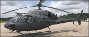 Eurocopter AS355N - 1992