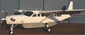Cessna Caravan 208B - 1995