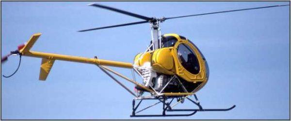 Hughes 300 / Schweizer C300 - 1996