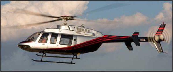 BELL 407 - 2002