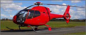 Eurocopter EC120B Colibri - 2002