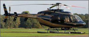 BELL 407 - 2006