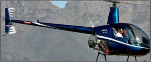 2006-Robinson-R22-Beta-II