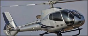 Eurocopter EC130 B4 - 2007