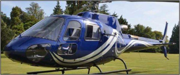 Eurocopter AS350 B3 - 2008