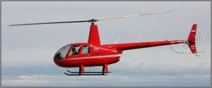 Robinson R44 Raven II 2013 - Red