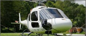 Eurocopter AS350 B3e - 2015