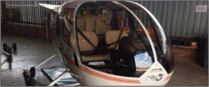 Robinson R44 Raven II 2016 - White
