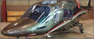 Agusta AW109 GrandNew Helicopter for sale