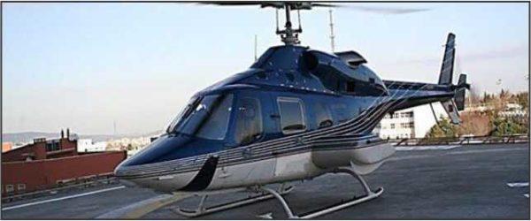 Bell 230 - 1994