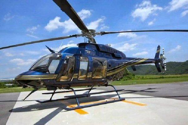 Bell 407–2008