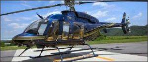 Bell 407 - 2008