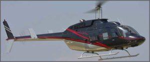 Bell Longranger 206 L-1 - 1978