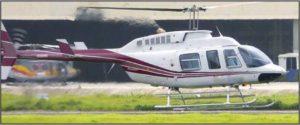 Bell Jetranger 206 BIII - 1978