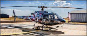 Eurocopter AS350 B3+ - 2007