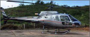 Eurocopter-AS350-B3E