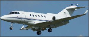 Hawker Beechcraft 900XP - 2008