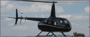 Robinson R66 Turbine 2013 - Black