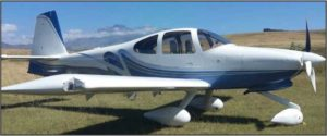Vans RV10 Airplane - 2006