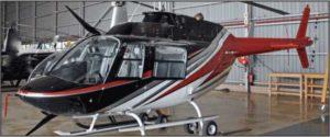 Bell 206 Jetranger BIII - 2007