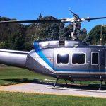 1966 HUEY UH-IH Heliopters
