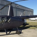 2008 Robinson R44 Raven ll