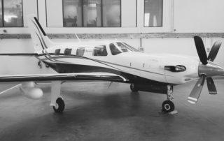 2001 PIPER MERIDIAN PA46-500T