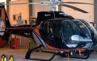 2010 EUROCOPTER EC130B4