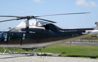 REF 1712 - 2002 Agusta A119 Koala