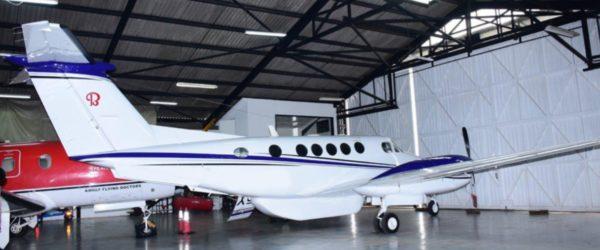 Beechcraft King Air,