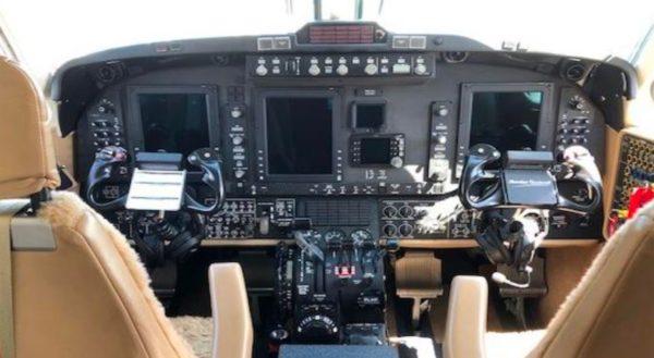 2012 Beechcraft King Air 350i (Super King Air B300)