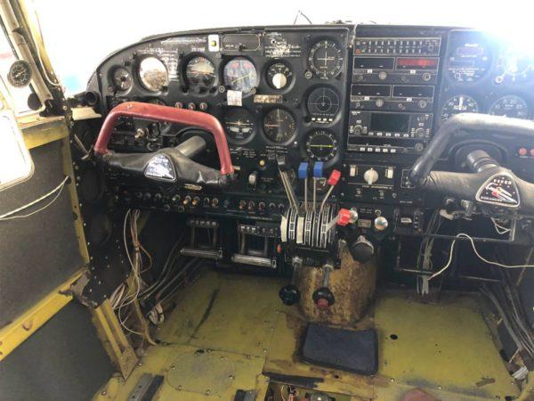 Airframe TTSN: 5610 hrs L/H Engine TTSN: 5786 hrs
