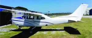 1977 Cessna 210M