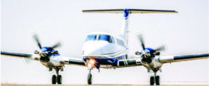 Beechcraft King Air 200 for sale