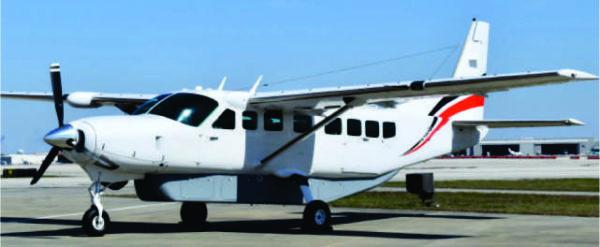 2013 Cessna Caravan 208B