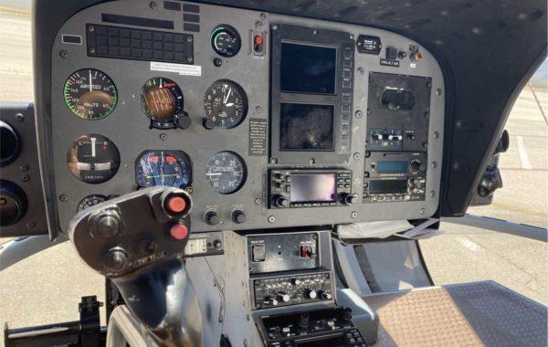 2011 EUROCOPTER EC130B4 USD 1 150 000 Ref # 3360 Airframe TTSN: