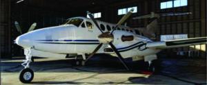 2005 Beechcraft King Air B300