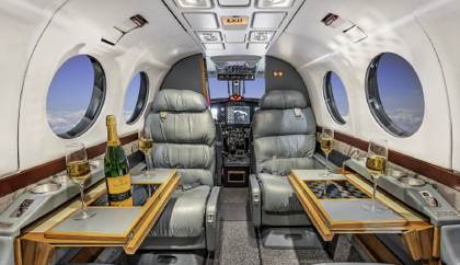 1993 Beechcraft King Air 350