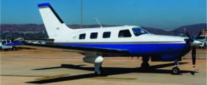 2000 Piper PA46-350P Malibu Mirage