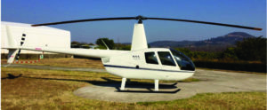 3420 Airframe TTSN: 85Hrs Leather Interior Interior and Exterior 10/10 Air-conditioning Observation Bubble Windows