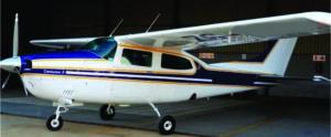 Cessna 210L Centurion